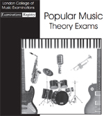 Popular Music Theory - London College of Music Exams