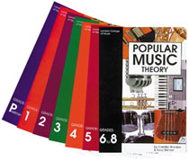 Popular Music Theory Handbooks